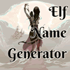 The Elf Name Generator