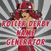 The Roller Derby Name Generator