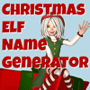The Christmas Elf Name Generator