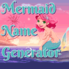 The Mermaid Name Generator